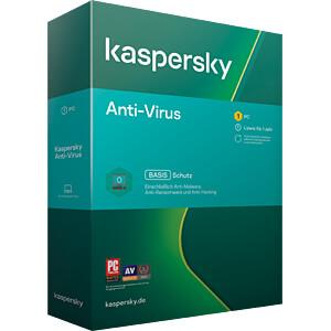 KAS AV - Software