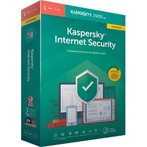 Software, Internet Security 2019, Upgrade KASPERSKY KL1939G5AFR-9