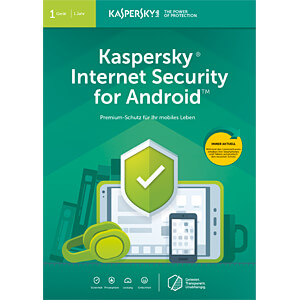Software, Internet Security 2019 + Android Security KASPERSKY KL1939G5AFS-9KISA