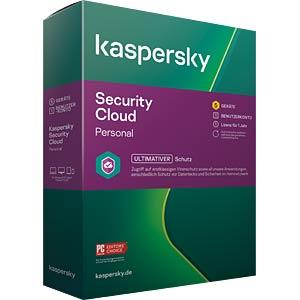 KAS SC PE 5 - Software