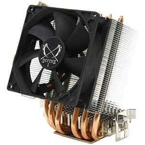 Scythe Katana 3 CPU Kühler, white box, nur AMD SCYTHE SCKTN-3000A