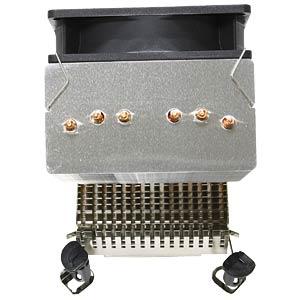 Scythe Katana 3 CPU Kühler, white box, nur Intel SCYTHE SCKTN-3000I
