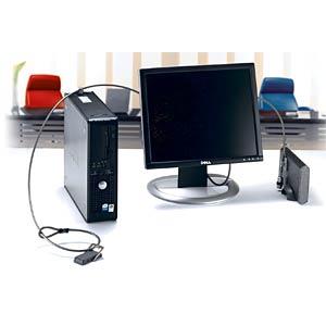 Schließsystem für Desktop-PC und Peripherie KENSINGTON K64615EU