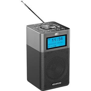KW CR-M10DAB-H - DAB+ Radio mit Bluetooth®