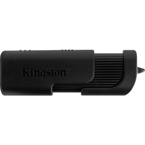 USB stick, USB 2.0, 64 GB, DataTraveler 104 KINGSTON DT104/64GB