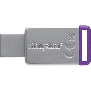 USB-Stick, USB 3.0, 8 GB, DataTraveler 50 KINGSTON DT50/8GB
