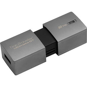 USB-Stick, USB 3.0, 2TB DataTraveler Ultimate GT KINGSTON DTUGT/2TB