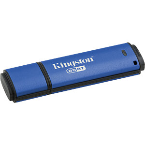 USB Stick, USB 3.0, 32 GB, DataTraveler Vault Privacy AV KINGSTON DTVP30AV/32GB