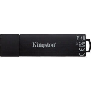 USB3.0-Stick 16GB IronKey D300 KINGSTON IKD300/16GB