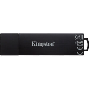 USB3.0-Stick 32GB IronKey D300 KINGSTON IKD300/32GB