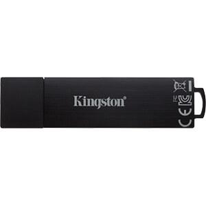 USB Stick, USB 3.0, 8 GB, IronKey D300 Managed KINGSTON IKD300M/8GB