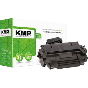 KMP 0824,0000 - Toner - HP - schwarz - 98A - rebuilt