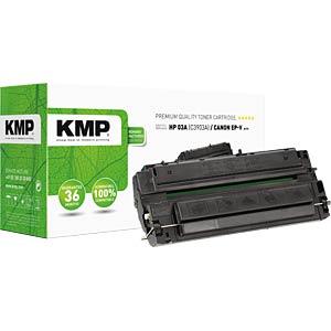 KMP 0866,0000 - Toner - HP - schwarz - 03A - rebuilt
