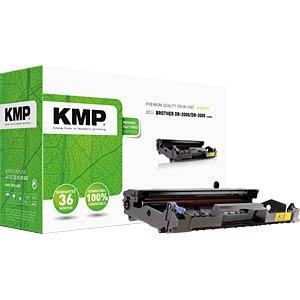 KMP 1159,7001 - Trommel - Brother - DR-2000 - rebuilt