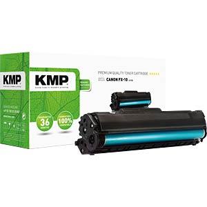 KMP 1176,0000 - Toner - Canon - schwarz - FX-10 - rebuilt