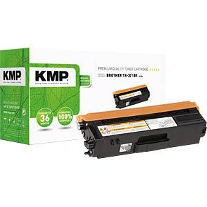 KMP 1246,0000 - Toner - Brother - schwarz - TN-321BK - komp.