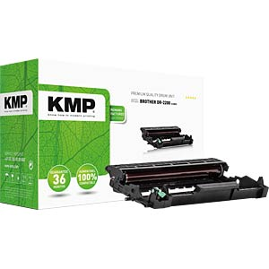 KMP 1257,7000 - Trommel - Brother - DR-2200 - rebuilt