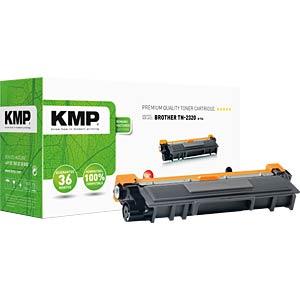 KMP 1261,3000 - Toner - Brother - TN2320/2310 - rebuilt