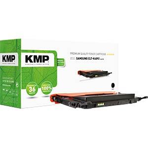 KMP 1363,0000 - Toner - Samsung - schwarz - K4092S - rebuilt