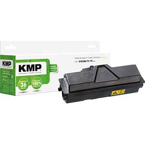 KMP 2881,0000 - Toner - Kyocera - schwarz - TK-170 - komp.