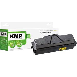 KMP 2887,0000 - Toner - Kyocera - schwarz - TK-160 - komp.