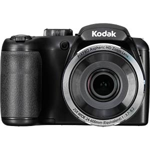 KODAK AZ252 SW - Digitalkamera