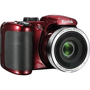 KODAK AZ252 RT - Digitalkamera