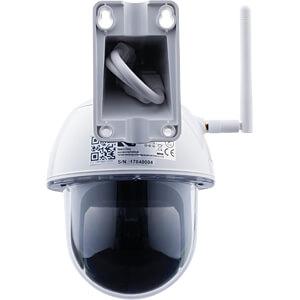 Überwachungskamera EP101WG, IP, WLAN, LAN, innen KODAK EP101WG
