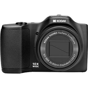 KODAK FZ102 SW - Digitalkamera