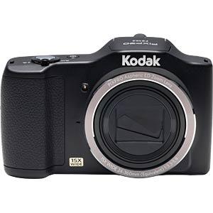 KODAK FZ152 SW - Digitalkamera