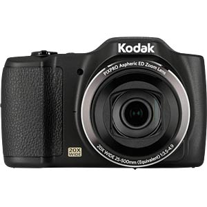 KODAK FZ201 SW - Digitalkamera