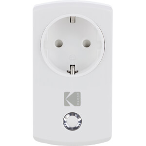 Smart Plug WSP801E, Funk 868 MHz KODAK WSP801E
