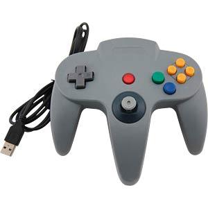KUB N64 - Controller N64 USB