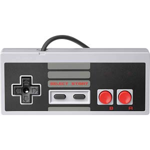 KUB NES - Controller NES USB