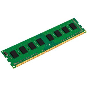4 GB DDR3 1333 CL9 Kingston KINGSTON KVR13N9S8/4