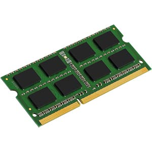 8 GB SO DDR3 1600 CL11 Kingston KINGSTON KVR16LS11/8
