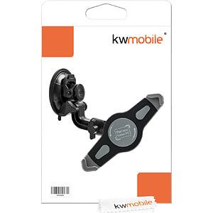 Tablet-Zubehör, Autohalterung, für 7-8 Tablets KWMOBILE 23752.1