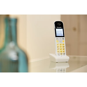 DECT Telefon PANASONIC KX-HNH100EX1