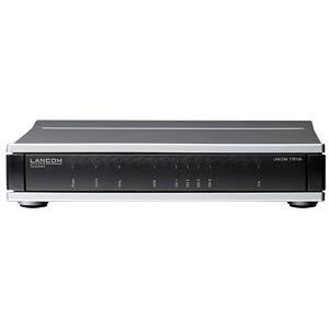 VPN router - VDSL - ADSL2+ modem LANCOM 1781VA