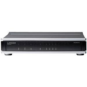 Router-ISDN/DSL-4P.Gi-Switch-Ethernet-Desktop LANCOM 61086
