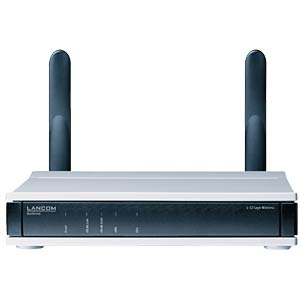 LANCOM L-321agn Wireless Business Ac. Point LANCOM 61531