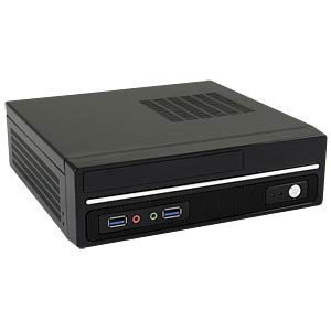 Mini ITX LC-Power LC-1350mi, 75 W, external LC POWER LC-1350MI