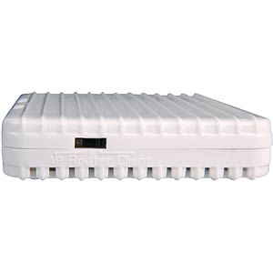 WLAN Router 2.4 GHz 150 MBit/s LONGSHINE LCS-WARC-N