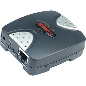 Longshine Printserver USB2.0 LONGSHINE LCS-PS101-A