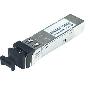 Longshine mini-GBIC module, 1 port, for LCS-C862 LONGSHINE LCS-MGBIC-SX