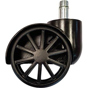 LC-CASTERS-1BB - LC-Power CASTERS-1BB