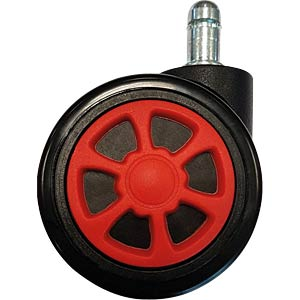 LC-CASTERS-3BR - LC-Power CASTERS-3BR