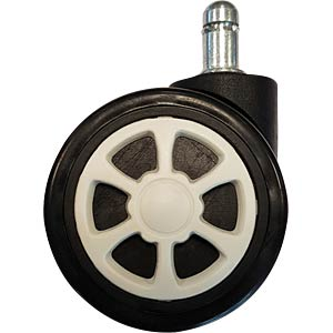 LC-CASTERS-3BW - LC-Power CASTERS-3BW