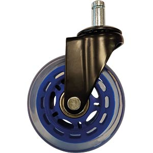 LC-CASTERS-7DB-S - LC-Power CASTERS-7DB-SPEED