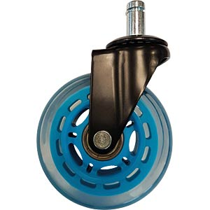 LC-CASTERS-7LB-S - LC-Power CASTERS-7LB-SPEED